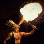 תחושת שריפה כתוצאה מהליקובקטר פילורי