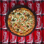 אוכל מעובד - פיצה, קוקה קולה ועוד