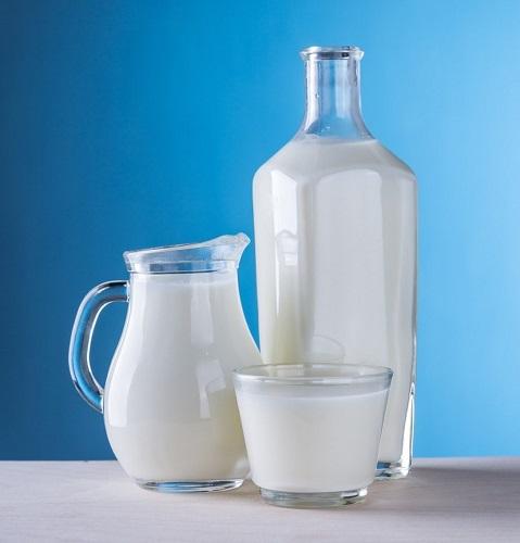 מוצרי חלב לפי הרפואה הסינית